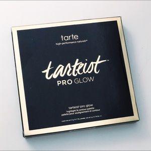 Tarteist Pro Glow Contour and Highlight Kit